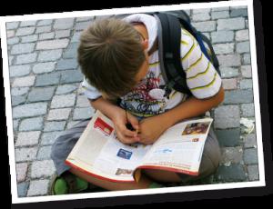 Abonnement Familienzeitschrift Landknirpse
